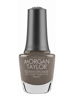 Morgan Taylor 15ml - African Safari Collection - Are You Lion To Me?