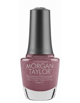 Morgan Taylor 15ml - African Safari Collection - No Sudden Mauves