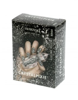 Swarovski CRYSTALPIXIE Edge 5g - Electric Touch