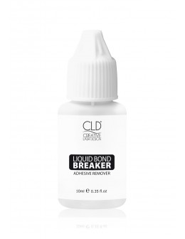 CLD Bond Breaker Adhesive Remover 0.35oz