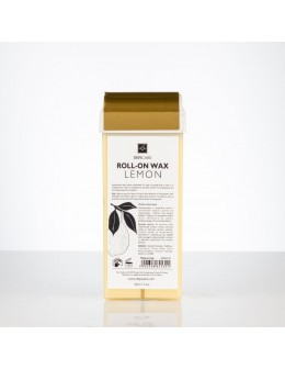 Depi Care Frangrance Roll-On Wax 100ml - Lemon (large roller head)