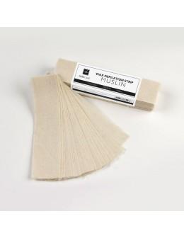 Paski do depilacji Depi Care Muslin Strips - Medium