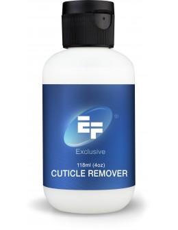 Usuwacz skórek EFexclusive Cuticle Remover 118ml