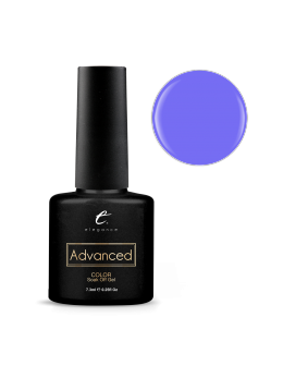 Żel Elegance Advanced Soak Off Gel 7,3ml - Best Blue - 293