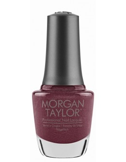 Morgan Taylor 15ml - African Safari Collection - I PREFER MILLIONAIRES