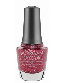 Morgan Taylor 15ml - African Safari Collection - SOME LIKE IT RED