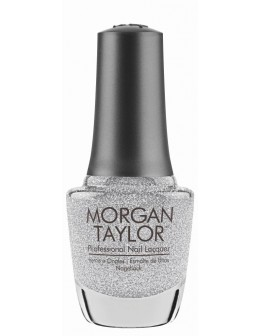 Morgan Taylor 15ml - African Safari Collection - DIAMONDS ARE MY BFF