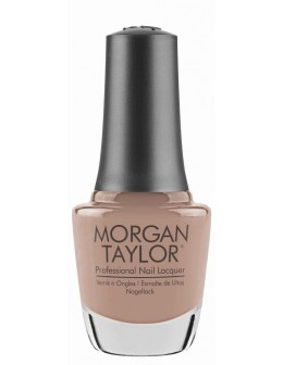 Morgan Taylor 15ml - Forever Fabulous Collection - SHE'S A NATURAL