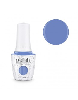 Harmony Gelish Soak-Off- Gel Polish 15ml - Forever Fabulous Collection - BLUE-EYED BEAUTY