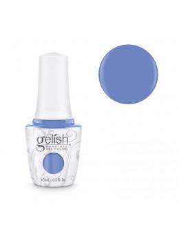 Żel Harmony Gelish Soak-Off- Gel Polish 15ml - Forever Fabulous Collection - BLUE-EYED BEAUTY