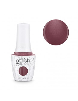 Harmony Gelish Soak-Off- Gel Polish 15ml - Forever Fabulous Collection - I PREFER MILLIONAIRES