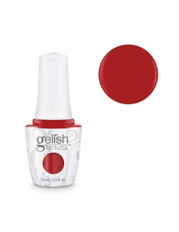 Harmony Gelish Soak-Off- Gel Polish 15ml - Forever Fabulous Collection - A KISS FROM MARILYN