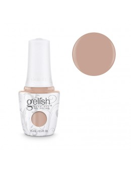 Harmony Gelish Soak-Off- Gel Polish 15ml - Forever Fabulous Collection - SHE'S A NATURAL