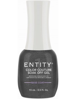 ENTITY One Color Couture Soak Off Base Coat 15ml