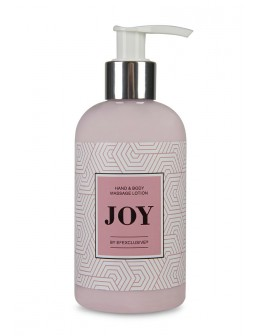 EFexclusive Hand&Body Massage Lotion 8oz.