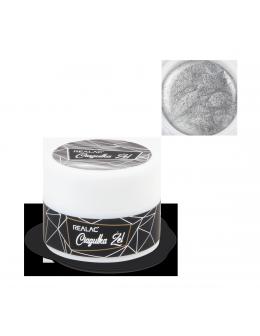 Ciagutka Gel REALAC 5g - Silver