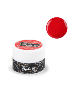 Ciagutka Gel REALAC 5g - Red
