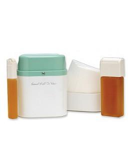 Osobista woskownica z aplikatorem CleanEasy Personal Roll-on Waxer - zestaw