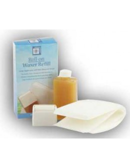 Wosk duży do osobistego pdgrzewacza CleanEasy Wax Applicaror for Personal Waxer - uzupełnienie