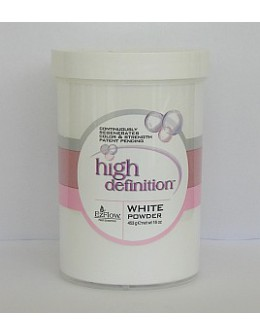 Puder EzFlow High Definition 453g - biały
