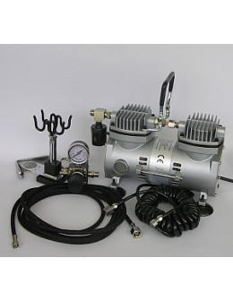 Kompresor do airbrusha AC-2000