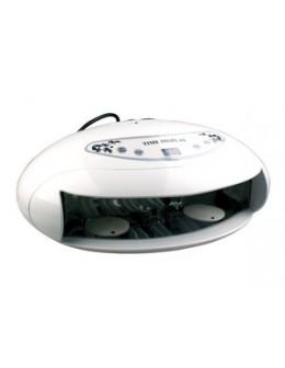 Lampa UV 45watt na dwie dłonie (owalna)