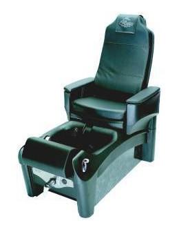 Fotel do pedicure z hydromasażem Prima Spa