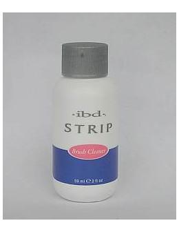 Płyn do czyszczenia pędzelka IBD Strip 59ml