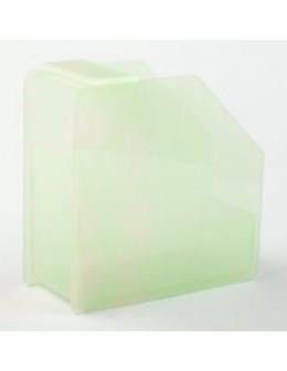 Dozownik na formy - jasno zielony