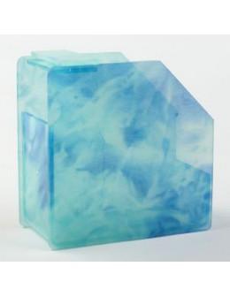 Dozownik na formy - niebieski