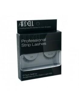 Rzęsy sztuczne Ardell Fashion Lash nr 109 Black 6szt./op