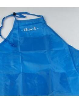 Fartuch ochronny IBD - Niebieski