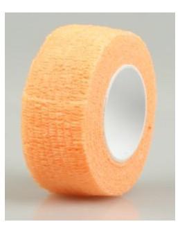 Bandaż ochronny - neonowy pomarańcz