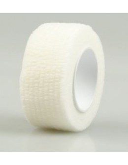 Bandaż ochronny - biały