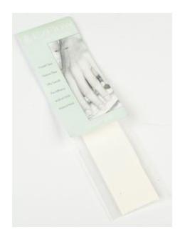 Czysty jedwab EzFlow Sheer Silk - 90cm