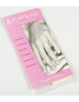 Jedwab EzFlow Sheer Glass 90cm