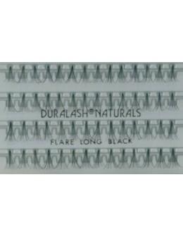 Rzęsy sztuczne Ardell Duralash Naturals Long Black