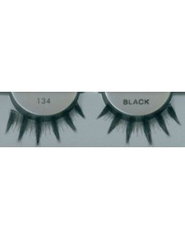 Rzęsy sztuczne Ardell Fashion Glamour nr 134 Black