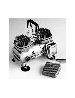 Kompresor do Airbrusha TC 2000 Su-Do Twin Cylinder Mobile Compressor