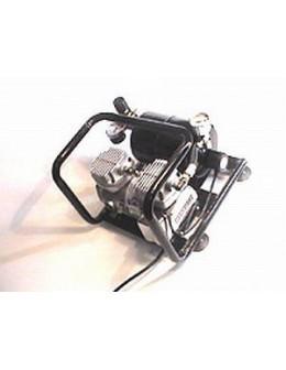 Kompresor do Airbrusha TC 5000 Su-Do Professional Twin Cylinder Airbrush Compressor