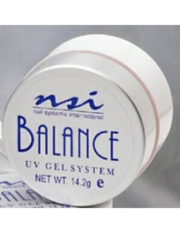 Żel NSI Balance Builder Clear 7ml