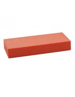 Blok polerski mini EF Block Buffer - pomarańczowy