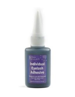 Klej do rzęs EF Individual Eyelash Adhesive 20ml - czarny