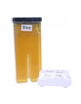 Wosk do podgrzewacza osobistego Fragrance Wax 100g - pszczeli