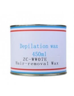 Wosk w puszcze Beauty Wax Tin - 450g