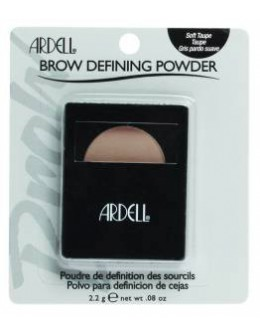 Puder do brwi Ardell Brow Defining Powder 2.2g - Soft Taupe