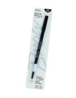 Kredka do brwi Ardell Brow Pencil Duo - Soft Black