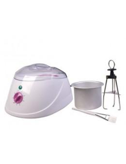 Podgrzewacz wosku (na puszkę) Depilatory Heater - z zestawem