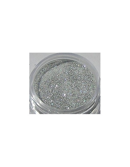 Ezflow Boogie Nights Glitter Acrylic Collection 28g Health & Beauty Silver Screen