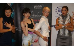 Euro Fashion na Mercure Fashion Night